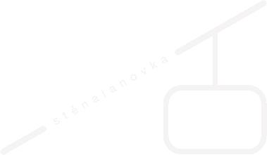 Stěna Lanovka