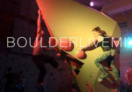 # Boulderlivemix 2017