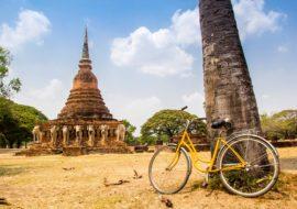 Asijska oddysea – Půl roku na cestě ajak se ztoho nepodělat